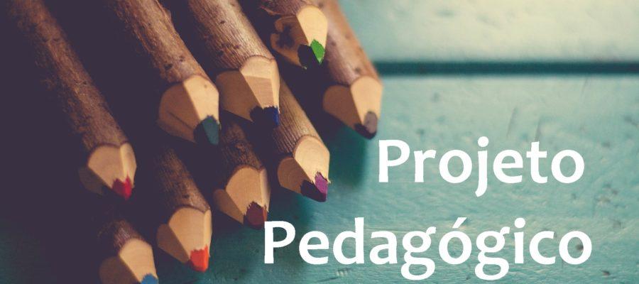 como fazer um projeto pedagógico