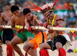 Jogos Indígenas