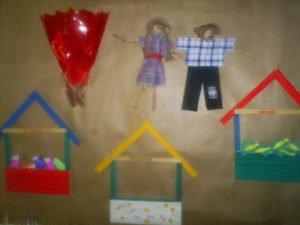 criativas para São João