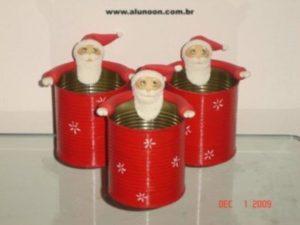 mimos de natal