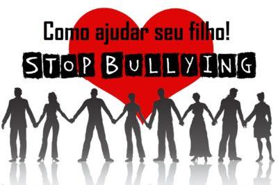 enfrentar o Bullying