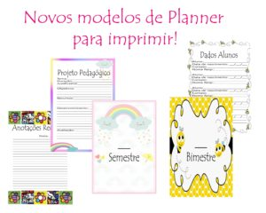 Novos Planners