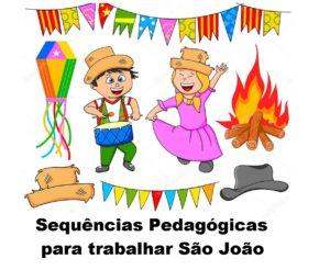 Coletânea completa para trabalhar São João na escola