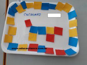 Mosaico Pedagógico