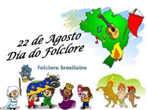 Coletânea sobre folclore